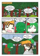 Les petites chroniques d'Eviland : Chapitre 5 page 8