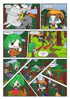Les petites chroniques d'Eviland : Chapitre 5 page 10