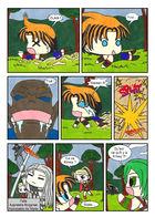 Les petites chroniques d'Eviland : Chapitre 5 page 11