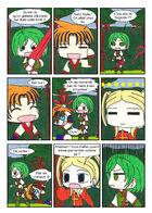 Les petites chroniques d'Eviland : Chapitre 5 page 12