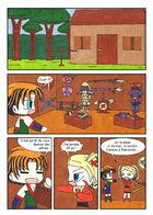 Les petites chroniques d'Eviland : Chapitre 5 page 13