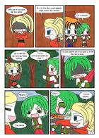 Les petites chroniques d'Eviland : Chapitre 5 page 15