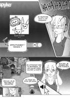 GEKKEI : Chapitre 3 page 6