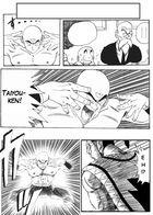 DBM U3 & U9: Una Tierra sin Goku : Chapitre 15 page 2