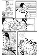 DBM U3 & U9: Una Tierra sin Goku : Chapitre 15 page 3