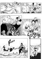 DBM U3 & U9: Una Tierra sin Goku : Chapitre 15 page 4
