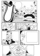 DBM U3 & U9: Una Tierra sin Goku : Chapitre 15 page 6