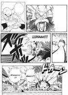 DBM U3 & U9: Una Tierra sin Goku : Chapitre 15 page 7