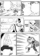 DBM U3 & U9: Una Tierra sin Goku : Chapitre 15 page 8