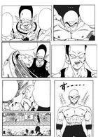 DBM U3 & U9: Una Tierra sin Goku : Chapitre 15 page 10