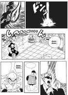 DBM U3 & U9: Una Tierra sin Goku : Chapitre 15 page 14