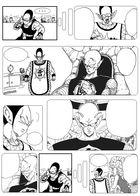 DBM U3 & U9: Una Tierra sin Goku : Chapitre 15 page 16