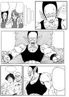 DBM U3 & U9: Una Tierra sin Goku : Chapitre 15 page 17