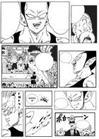 DBM U3 & U9: Una Tierra sin Goku : Chapitre 15 page 18