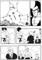 DBM U3 & U9: Una Tierra sin Goku : Chapitre 15 page 19