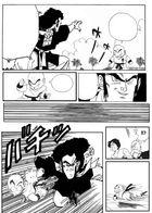 DBM U3 & U9: Una Tierra sin Goku : Chapitre 15 page 20