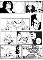 DBM U3 & U9: Una Tierra sin Goku : Chapitre 15 page 22