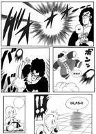 DBM U3 & U9: Una Tierra sin Goku : Chapitre 15 page 23