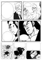 DBM U3 & U9: Una Tierra sin Goku : Chapitre 15 page 25
