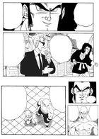DBM U3 & U9: Una Tierra sin Goku : Chapter 15 page 26