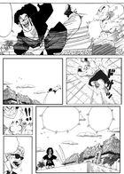 DBM U3 & U9: Una Tierra sin Goku : Chapitre 15 page 28