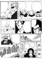 DBM U3 & U9: Una Tierra sin Goku : Chapitre 15 page 29