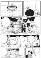 DBM U3 & U9: Una Tierra sin Goku : Chapitre 15 page 30