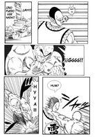 DBM U3 & U9: Una Tierra sin Goku : Capítulo 15 página 3