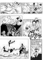 DBM U3 & U9: Una Tierra sin Goku : Capítulo 15 página 4