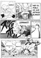 DBM U3 & U9: Una Tierra sin Goku : Capítulo 15 página 7