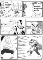 DBM U3 & U9: Una Tierra sin Goku : Capítulo 15 página 8