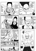 DBM U3 & U9: Una Tierra sin Goku : Capítulo 15 página 10