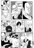 DBM U3 & U9: Una Tierra sin Goku : Capítulo 15 página 11