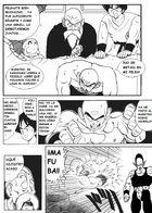 DBM U3 & U9: Una Tierra sin Goku : Capítulo 15 página 12