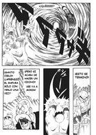 DBM U3 & U9: Una Tierra sin Goku : Capítulo 15 página 13