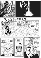 DBM U3 & U9: Una Tierra sin Goku : Capítulo 15 página 14