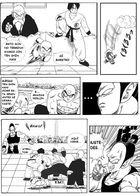 DBM U3 & U9: Una Tierra sin Goku : Capítulo 15 página 15