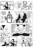 DBM U3 & U9: Una Tierra sin Goku : Capítulo 15 página 16