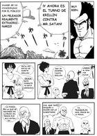 DBM U3 & U9: Una Tierra sin Goku : Capítulo 15 página 19