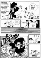 DBM U3 & U9: Una Tierra sin Goku : Capítulo 15 página 20