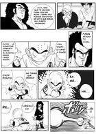 DBM U3 & U9: Una Tierra sin Goku : Capítulo 15 página 22