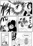 DBM U3 & U9: Una Tierra sin Goku : Capítulo 15 página 23