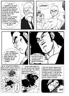 DBM U3 & U9: Una Tierra sin Goku : Capítulo 15 página 25