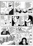 DBM U3 & U9: Una Tierra sin Goku : Capítulo 15 página 29