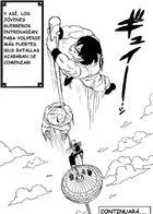 DBM U3 & U9: Una Tierra sin Goku : Capítulo 15 página 31