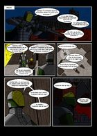 Impact : Chapter 1 page 3