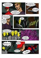 Impact : Chapter 1 page 12
