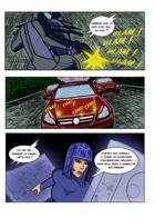 Impact : Chapitre 2 page 6