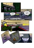 Impact : Chapitre 2 page 8