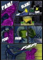 Impact : Chapter 3 page 22